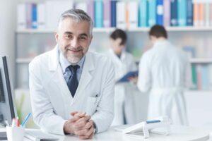 Medical Cannabis Consultation Doctor